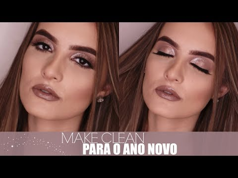 MAQUIANDO CLIENTE ANO NOVO | Amanda Pastore