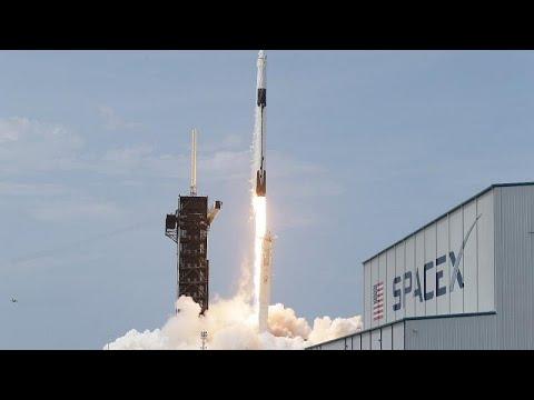 وكالة الفضاء الأمريكية تختار -سبايس اكس- لمهمتها المأهولة المقبلة إلى القمر…  - 10:58-2021 / 4 / 17
