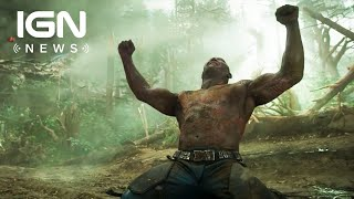 Guardians Vol. 3 Will Use James Gunn's Script - IGN News