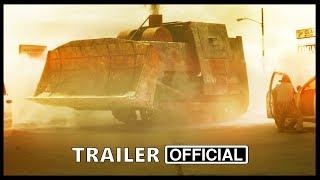 Tread Movie Trailer (2020) , Documentary Movies Series