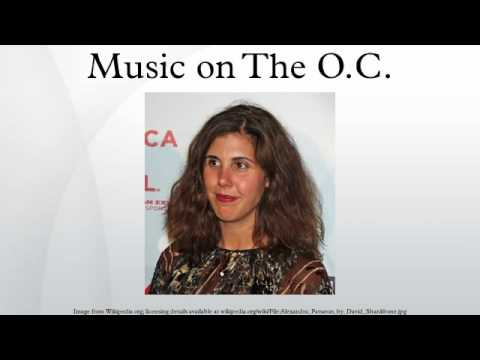 Music on The O.C.
