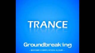 Groundbreaking BOF2009 (Disc 1: TRANCE) - Dream Rocket* (Extended Mix)