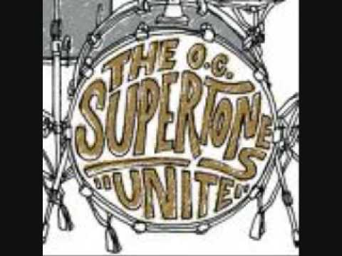 Unite by the O.C. Supertones w/ Lyrics