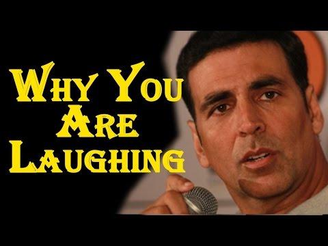 Akshay Kumar Special Laugh || Ringtone 2015 ||