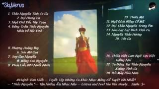 Tuyển Tập Nhạc Mông Cổ Hay Nhất | Đừng Nghe Nghiện Thật Đấy ✔