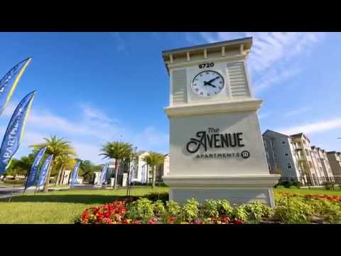 Avenue Apartments - Lakeland, FL
