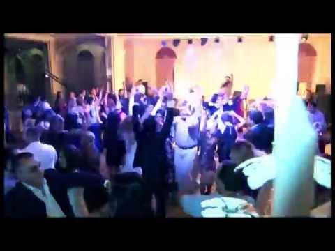 Հաղորդավարուհի Անահիտ Հարությունյանի հարսանեկան տեսանյութը