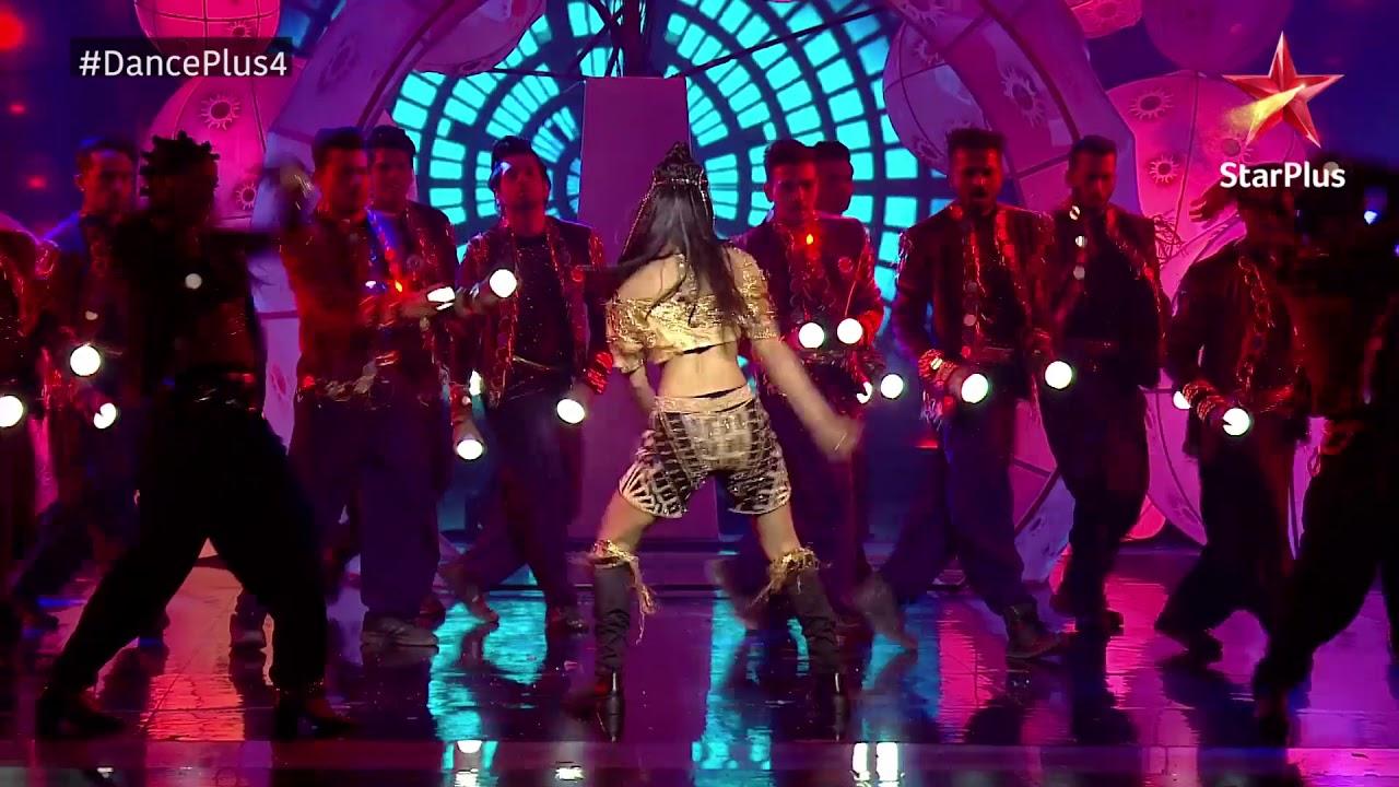 Download Dance+ 4 | Vartika's grand performance