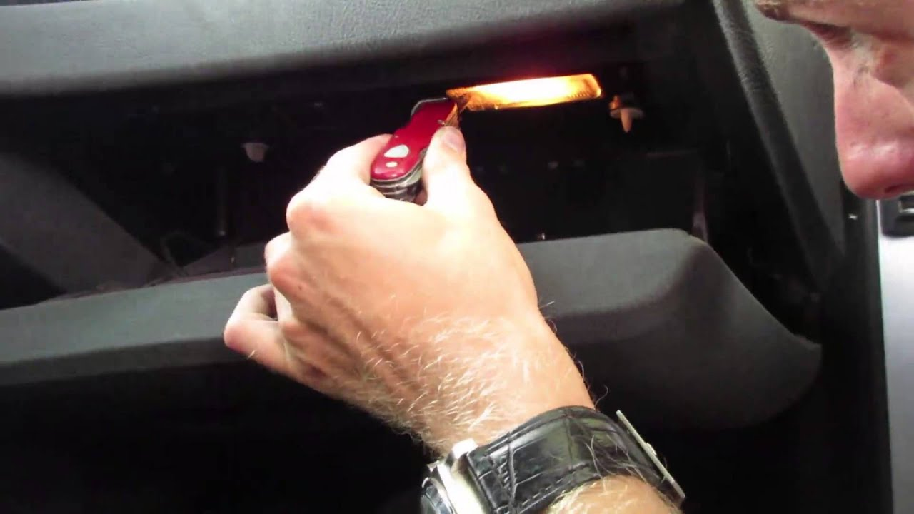 Bmw E39 Led Interior Lighting Kit Ecs Tuning Youtube