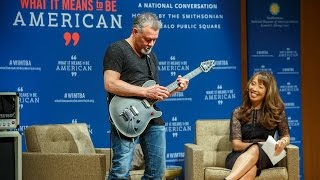 Download Interview with Eddie Van Halen: Is Rock 'n' Roll All About Reinvention? Mp3 and Videos