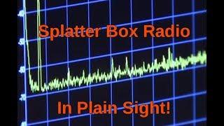 Splatterbox radio