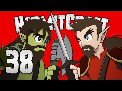 HermitCraft 5   Sorry... FOR THE HORDE!! 😡   #38 [Minecraft 1.12]