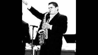 Escucharte Hablar Marcos Witt Rudy Rodriguez sax solo