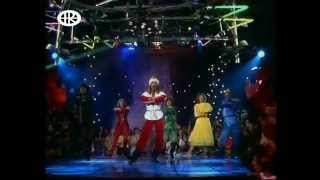 Dschinghis Khan -- Moscow