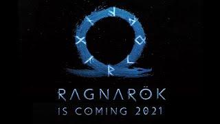 God of War: Ragฑarok - Official PS5 Reveal Teaser Trailer