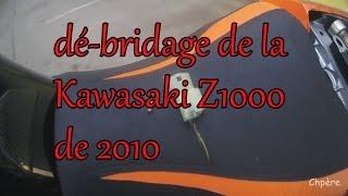 débridage z1000 de 2010 #2