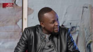 #LeMiroir - Retour de Clément Ishimwe (Producteur et Musicien / CEO Kina Music) - #Celebration100