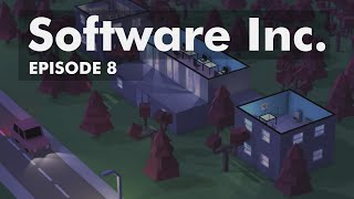 SOFTWARE INC - 08: The Cube ★ Let's Play Software Inc.