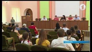 Выпускники заочного отделения экономического факультета получили дипломы