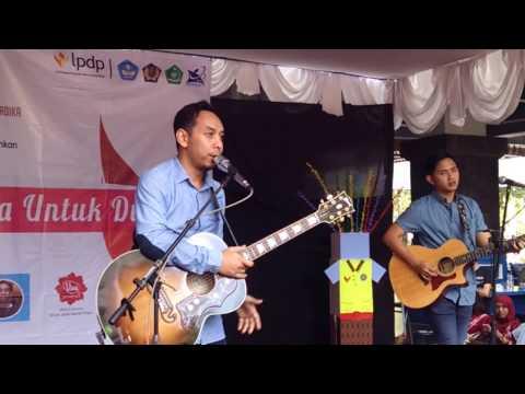 Aku Lelakimu - Pongki Barata Live Acoustic