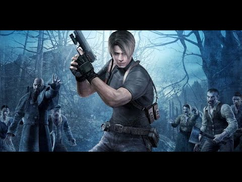 Notidog Uncharted Resident Evil 4 Remake Controles Ps5 Youtube
