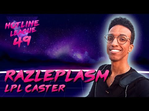Cloud9 Crushes! Razleplasm rises, Korea suffering, RNG exposed, TL troubles - Hotline League 49