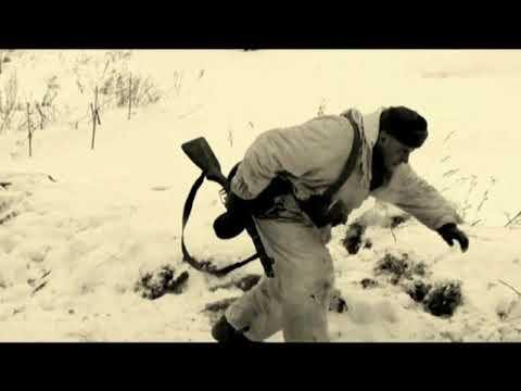 Лыжбат - зимний спецназ Красной Армии/ russian ski battalions  WW2   муз.видео 2019