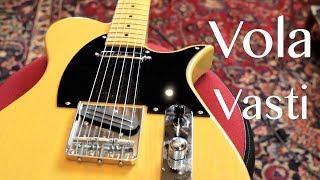 Vola Vasti Review