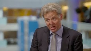 Euro zone recession risk is very low, IMF's Thomsen says   Street Signs Europe