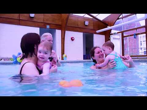The Aquatots Programme | Welcome to Aquatots Naturally - A Gift For Life