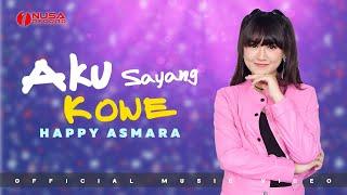 Gambar cover Happy Asmara - Aku Sayang Kowe (Official Music Video) #music #HappyAsmara
