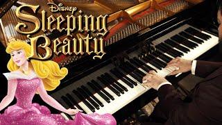 Once Upon a Dream - Disney's Sleeping Beauty - Piano Solo Transcription   Leiki Ueda