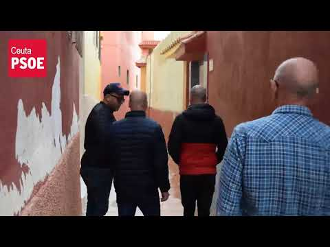 """El PSOE encuentra las mismas """"deficiencias"""" en Finca Guillén"""