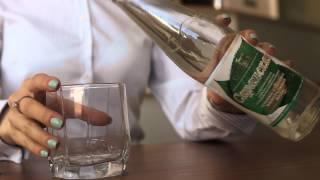 Уникальная минеральная вода в санатории