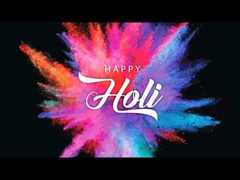 New Happy Holi 2021   Holi WhatsApp Status   Holi Status Video   Happy Holi Wishes   Holi Status