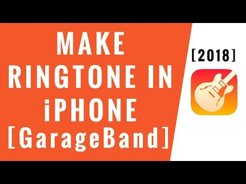 How to Make Ringtone in iPhone without iTunes!