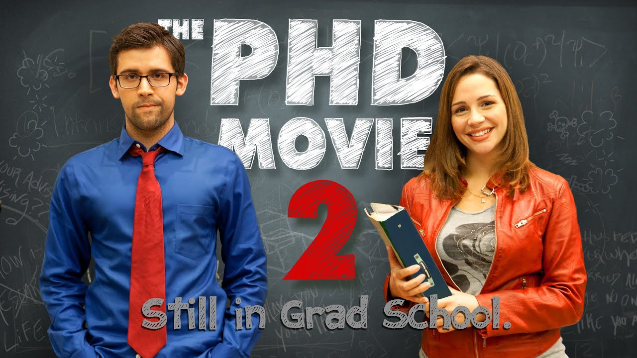 Image result for phd movie 2