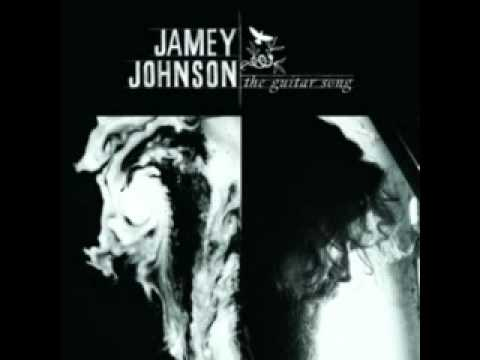 Jamey Johnson- Even The Skies Are Blue.mpg