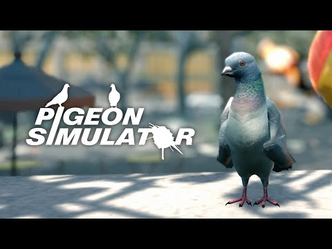 Pigeon Simulator - Official Announcement Trailer