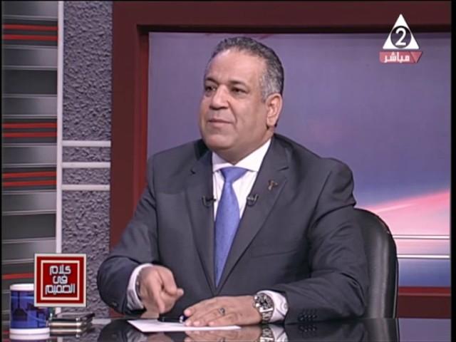 الدكتور يسري الشرقاوي يقيم رؤيته للاستثمار في مصر في مطلع ٢٠١٧