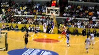 Kobe Alley-Oop to Derrick Rose! Smart Ultimate All Star Weekend Manila