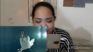 Michael Jackson-black or white-live kuala lumpur 1996-HD|Reaction