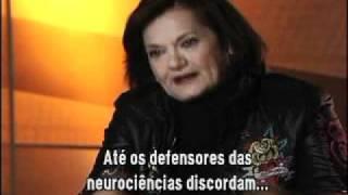 Entrevista com ELISABETH ROUDINESCO parte 2 de 2