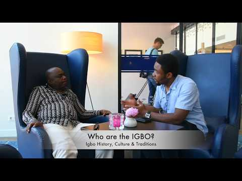 Who are the Igbo?