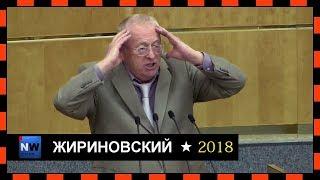 Жириновский-Кокорин и Мамаев 11.10.2018