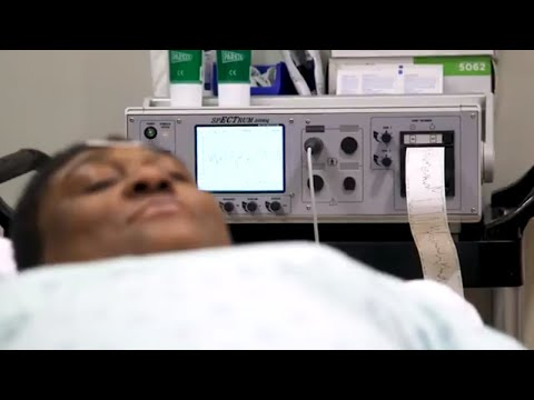 #TomorrowsDiscoveries: Electroconvulsive Therapy – Irving Michael Reti, M.B.B.S., M.D.