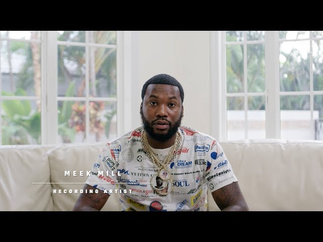 40 DAYS: #JoshuaRuiz   Episode 3: Back to New York City (Executive Produced by #MeekMill)