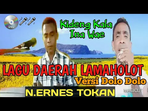 "Lagu Lamaholot ""Daerah Gambus Populer Versi Remix Dolo Dolo."
