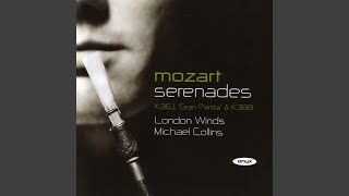 "Mozart - Serenade K388 ""Nacht Musique"": Menuetto in canone"