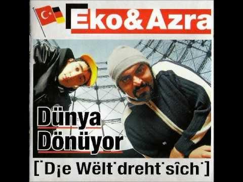 Eko Fresh feat. Summer Cem und Azra - Asphalt
